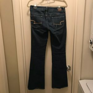 American Eagle Outfitters Jeans - AE artist jeans
